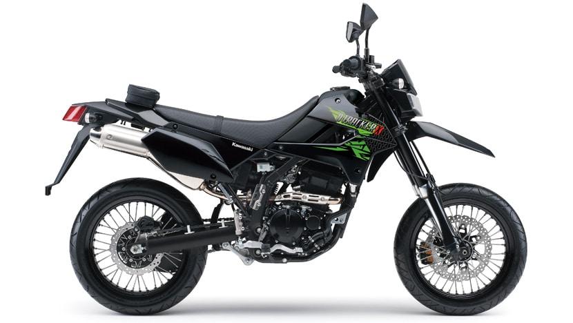 2020 Kawasaki D Tracker X250