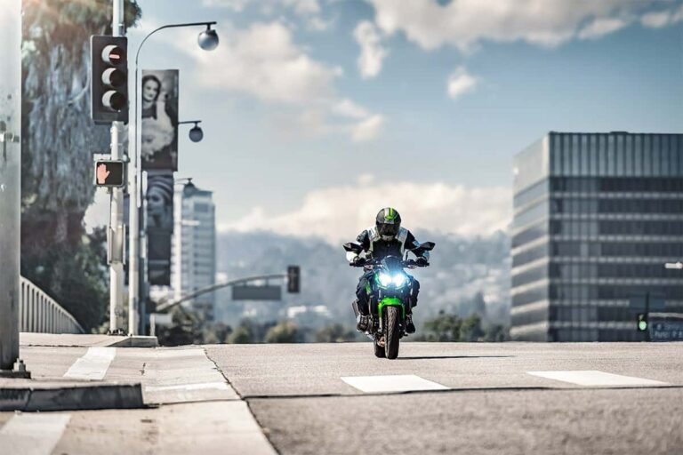 Best motorcycle for a beginner