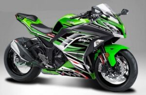 2020-Kawasaki-Ninja-300-Green-Black-White