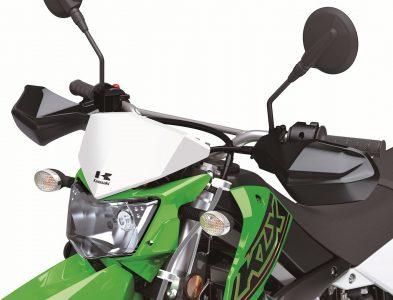 2020 Kawasaki KLX 300 enduro Micramoto