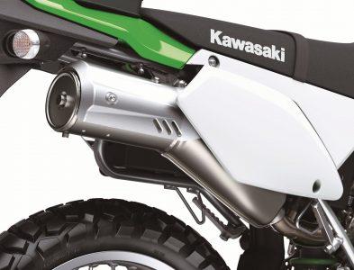 2020 Kawasaki KLX 300 specs Micramoto
