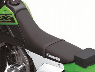 2020 Kawasaki KLX 300 street legal