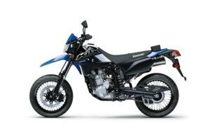kawasaki-KLX300SM-2021-top-speed-blue-black