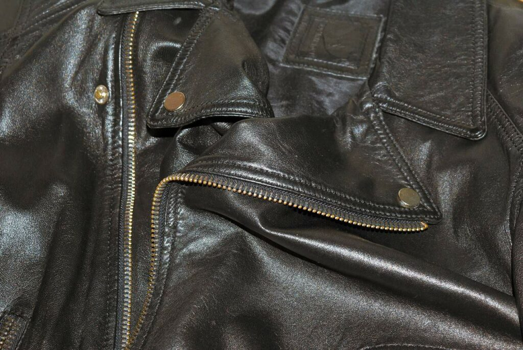top cleaner conditioner leather jacket