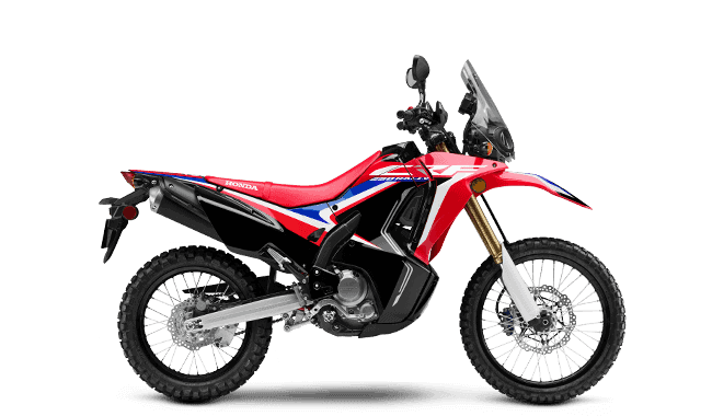 2020-Honda-CRF250L-Rally-red-black-micramoto