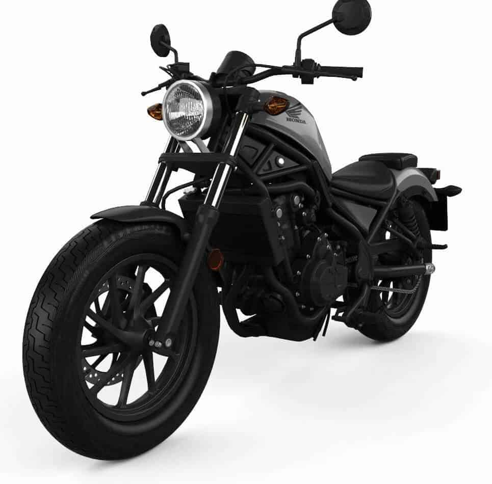 Honda-Rebel-500-Black-front