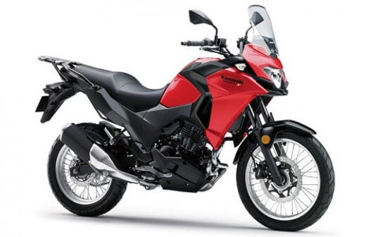Kawasaki-Versys-X 300-ABS-Black-Red