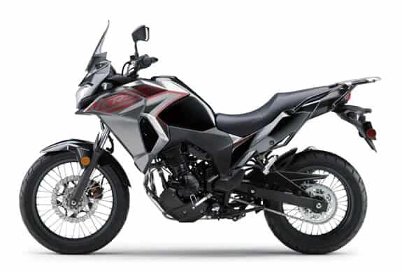 Kawasaki-Versys-X 300-ABS-Black-Silver