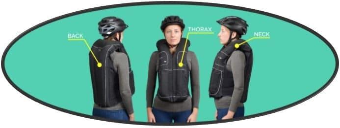 Motorcycle-Airbag-Vest