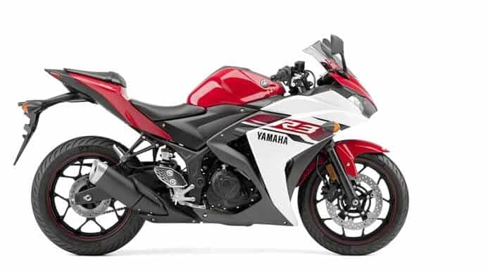 Yamaha-YZF-R3-Red