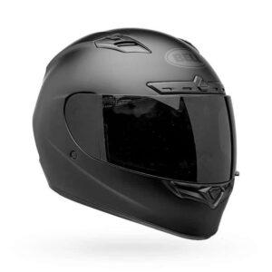Bell-Qualifier-DLX-Blackout-motorcycle-fullface-helmet-black