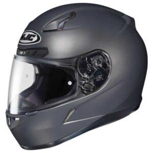 HJC-CL-17-motorcycle-fullface-helmet-grey