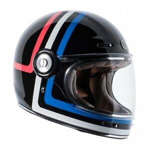 TORC-T1-Retro-Full-Face-Motorcycle-Fiberglass-Vintage-Helmet-DOT-ECE-22.05