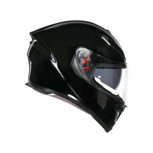 agv-k3-sv-gloss-black-side-motorcycle-fullface-helmet