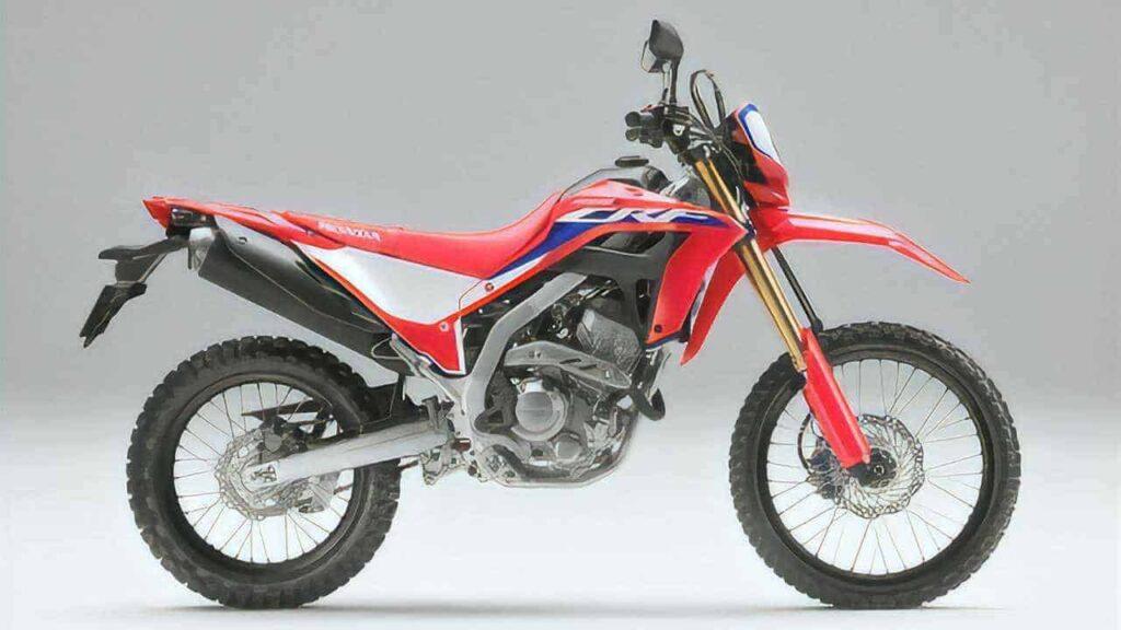 2021-honda-crf250l-red