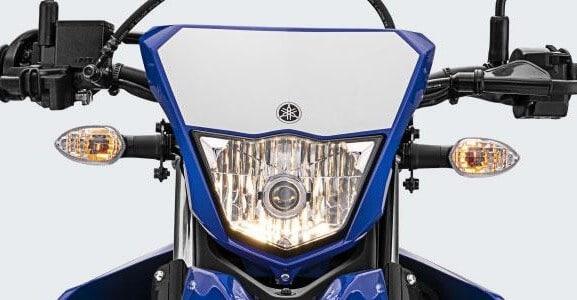 2021-Yamaha-WR-155R-Blue-black-front-light (4)
