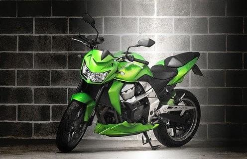 Kawasaki-Motorcycle (2)