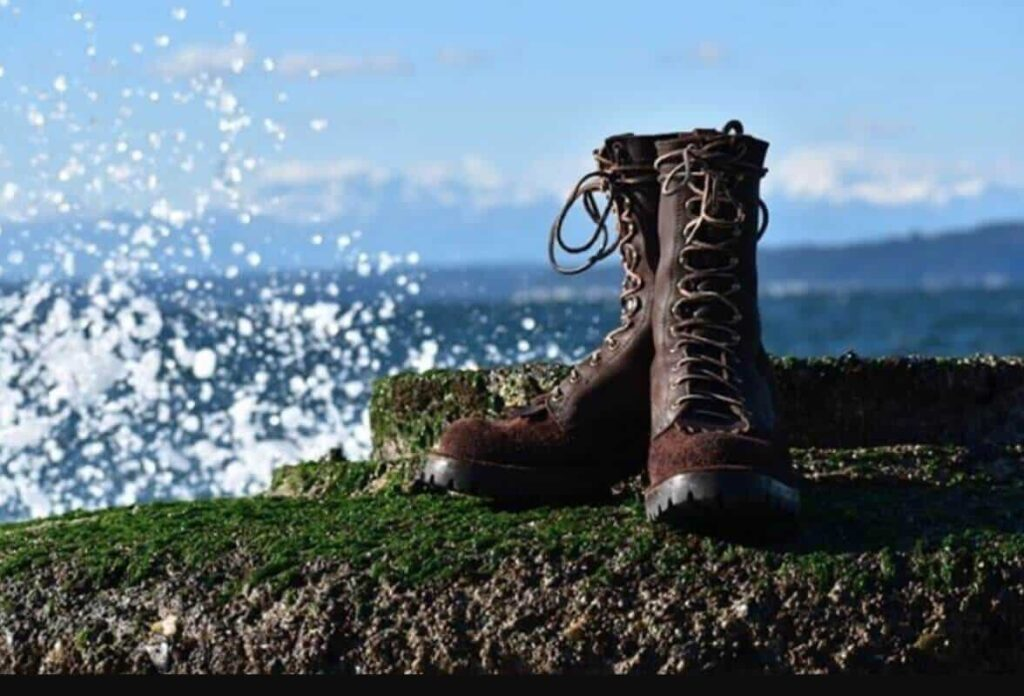 Waterproof-leather-Motorcycle-Riding-Boots