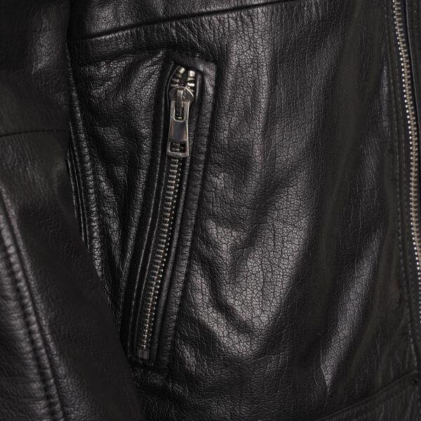 buffalo-leather