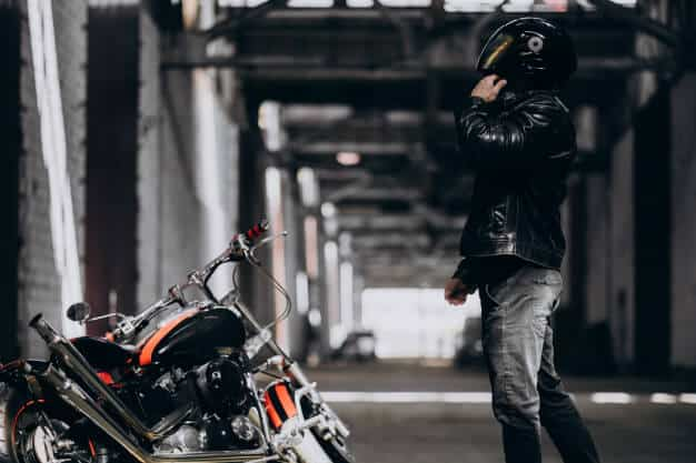 Why Buy and Wear a Leather Jacket?