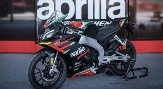 Is Aprilia GPR250R a entry level sport bike?