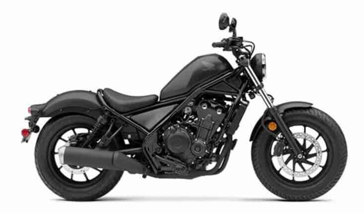 2021-Honda-Rebel 500-Motorcycle-black (2)