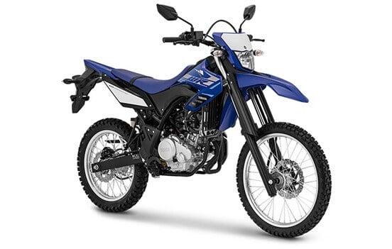 2021-Yamaha-WR-155R-Blue-black-micramoto