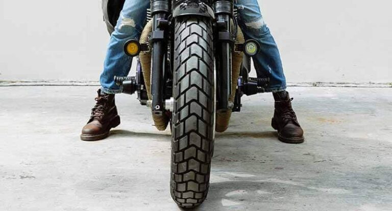 Motorcycle Boots vs. Work Boots: Are Boots Good for Motorcycle Riding?