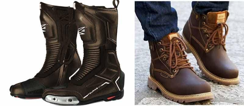 Difference-Between-Motorcycle-Boots-and-Work-Boots-micramoto