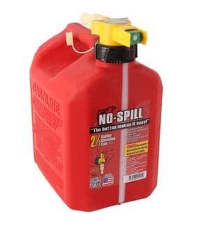 No-Spill-1405-2Gallon-Poly-Gas-Can-micramoto