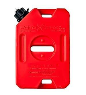 RotopaX -RX-1G-Gasoline-Pack -1-Gallon-Capacity-micramoto